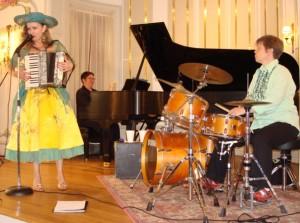 french-trio